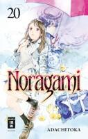 Noragami 20 (Adachitoka)