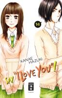 "Say ""I love you""! 14 (Hazuki, Kanae)"