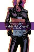 The Umbrella Academy 3 Hotel Oblivion (Way, Gerard)