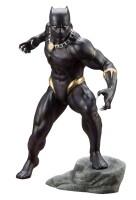 Avengers ArtFX PVC-Statue - Black Panther (17 cm)