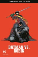 Batman Graphic Novel Collection Band 20: Batman vs. Robin