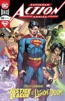 Action Comics 1018 (Vol. 1)