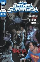 Batman Superman 5 (Vol. 2)