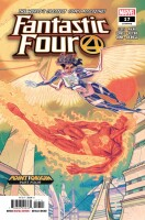 Fantastic Four 17 (Vol. 6)