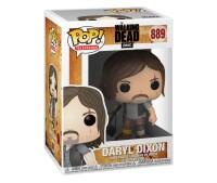 Walking Dead POP! PVC-Sammelfigur - Daryl Dixon (889)