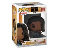 Walking Dead POP! PVC-Sammelfigur - Michonne (888)