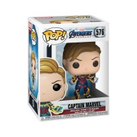 Avengers Endgame POP! Movies PVC-Sammelfigur - Captain...