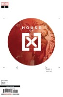 House of X 1 (of 6) 4th Printing