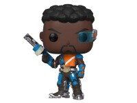 Overwatch POP! PVC-Sammelfigur - Baptiste (559)