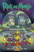 Rick and Morty Band 5