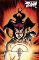 Justice League 35 (Vol. 4)