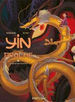 Yin und der Drache 3 Vergängliche Drachen (Marazano,...