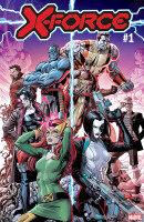 X-Force 1 (Vol. 6)