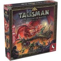 Talisman - Die magische Suche: Das Grundspiel