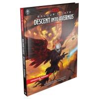 D&D Baldur`s Gate Descent into Avernus (englisch)