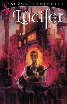 Lucifer 14 (Vol. 3)