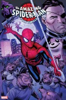 Amazing Spider-Man Full Circle 1 Variant (Chris Sprouse)