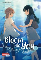 Bloom into you 5 (Nio Nakatani)