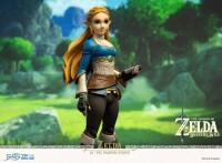 Legend of Zelda Breath of the Wild PVC-Statue - Zelda (25...