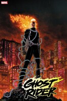 Ghost Rider 1 (Vol. 9) King of Hell Variant (Aaron Kuder)