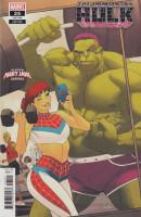 Immortal Hulk 25 Mary Jane Variant (Kris Anka)