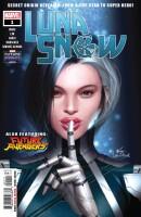 Future Fight Firsts - Luna Snow 1 (Future Avengers)