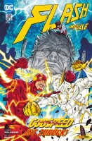 Flash (Rebirth) 12