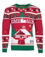 Kevin allein zu Haus Pullover im Weihnachtslook - Kevin...
