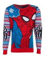 Spider-Man Pullover im Weihnachtslook - Spider-Man...