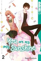 You are my only Sunshine 2 (Kaori Hoshiya)