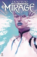 Doctor Mirage 3 (of 5)