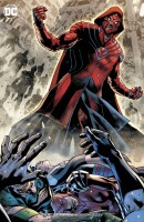 Event Leviathan 6 (of 6) Variant (Bryan Hitch)