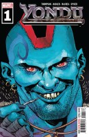 Yondu 1 (of 5)