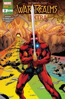 War of the Realms Extra 2