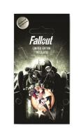 Fallout Halskette: Nuka Cola Girl