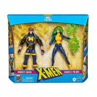 Marvel Legends 80th Anniversary Actionfigurenset: X-Men...