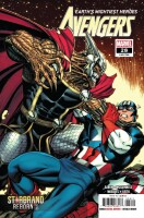 Avengers 28 (Vol. 8)