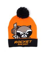 Marvel Comics Beanie Wollmütze: Rocket Raccoon...