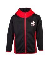 Avengers Sweatshirt mit Kapuze Kids Tech Hoodie...
