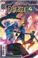 Fantastic Four 2099 1