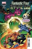 Fantastic Four Negative Zone 1