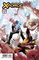 X-Force 2 (Vol. 6)