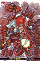 The Flash 83 (Vol. 5) Variant (Guillem March) Year of the...