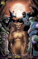 Justice League 36 (Vol. 4) Variant (Tyler Kirkham)