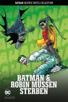 Batman Graphic Novel Collection Band 25: Batman &...
