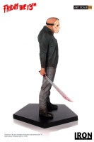 Friday the 13th Resin-Statue - Jason Voorhees (21 cm)