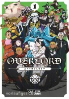 Overlord Official Comic a la Carte Anthology...
