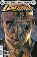 Lex Luthor 1 Dollar Comics (reprint)