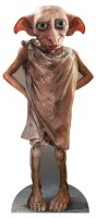Harry Potter Pappaufsteller (Stand Up) - Dobby (98 cm)