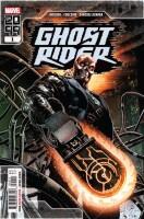 Ghost Rider 2099 1